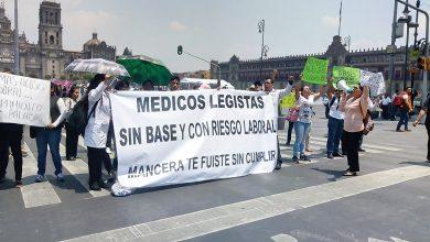 trabajadores sector salud