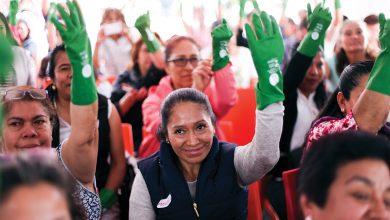 Photo of Celebran el Día Internacional de las Trabajadoras del Hogar