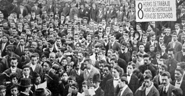 Photo of El Día del Trabajo; alto costo histórico