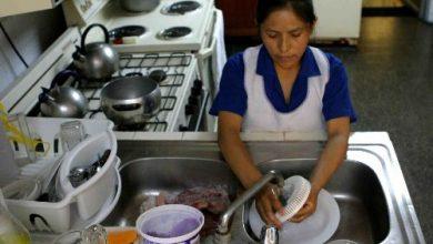 Photo of Trabajadoras domésticas aisladas del Convenio 189 de la OIT