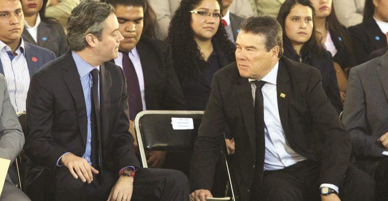 Photo of Nuño consiente con donativos millonarios al SNTE