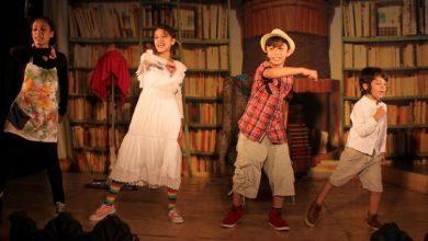 Photo of Talia Loaria presenta el cabaretapto para niños y niñas