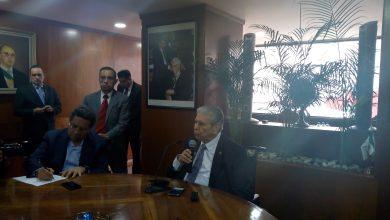Photo of CTM está lista para trabajar con AMLO: Aceves Del Olmo