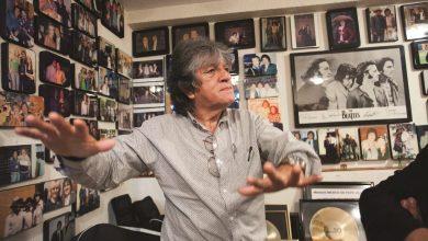 Photo of Pepe Villa Jr, se transforma de empleado del DIF a estrella del Mariachi México