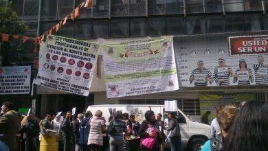 Photo of Reyes Guerrero va por tercera reelección en sección 21 del SUTGCDMX