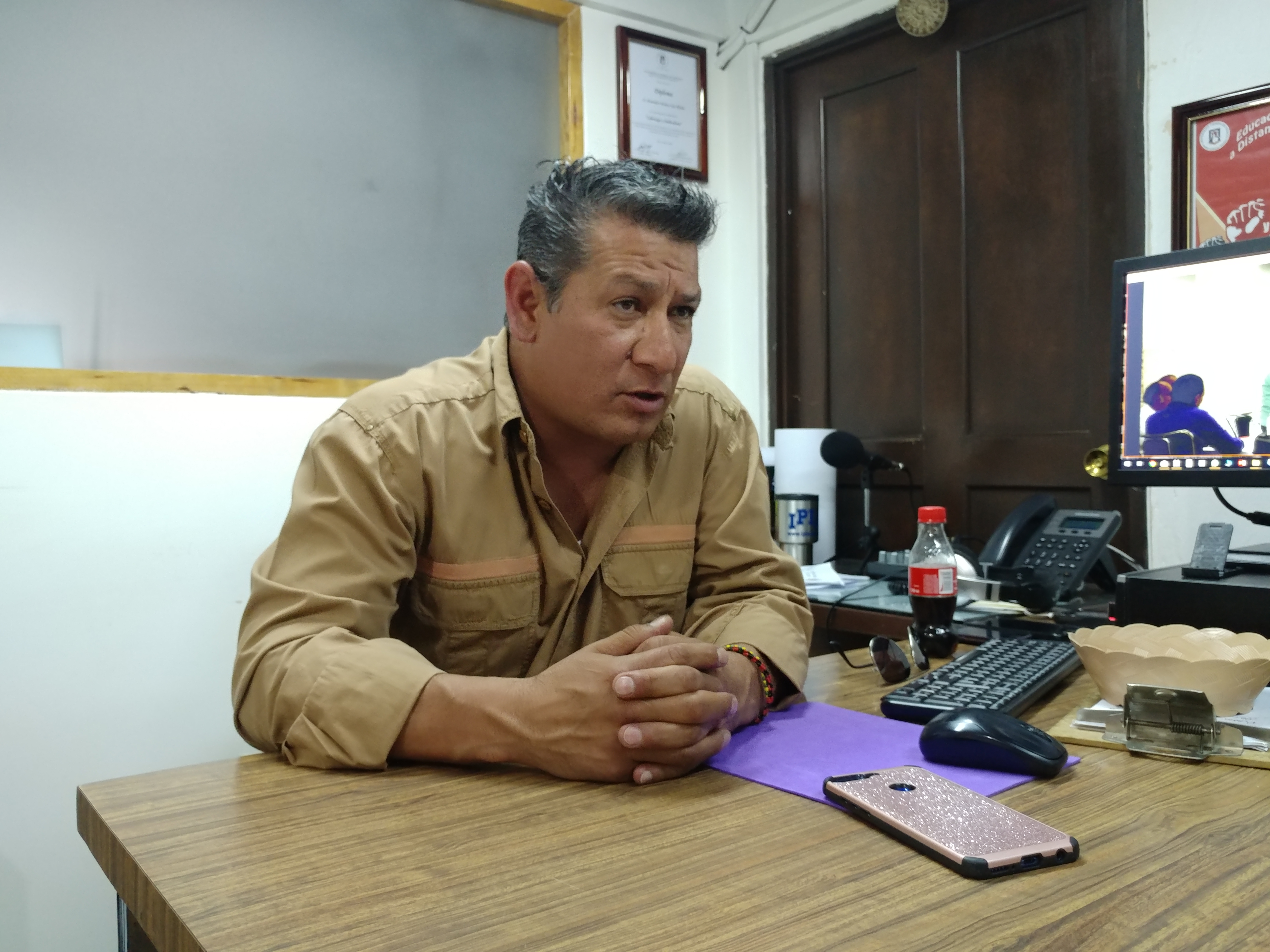 Morales Quintana