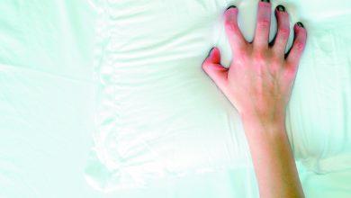 Photo of Las diez clases de orgasmos que puede experimentar una mujer