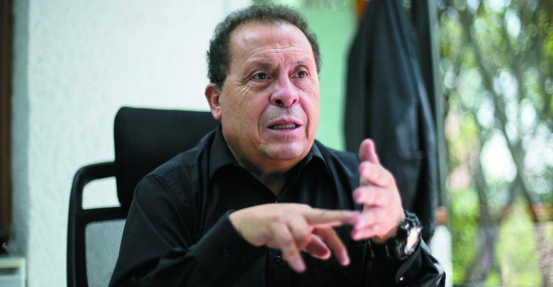 Photo of Sergio Chico lanza un S.O.S para evitar el despido de 3 mil sindicalizados en la PGR