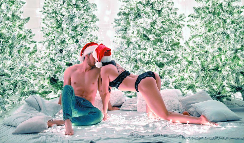 sexo en navidad