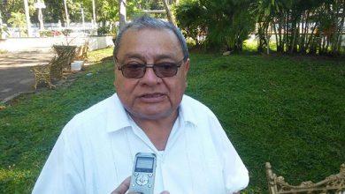 Photo of Mario Rubicel Ross García se perfila como el nuevo líder del sindicato petrolero