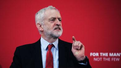 Photo of La derrota del laborista Jeremy Corbyn impactará el entorno de AMLO
