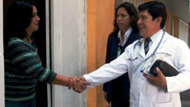 Photo of Jubilan al Médico en tu Casa