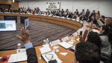Photo of Diputados avalaron la iniciativa de la reforma educativa de AMLO