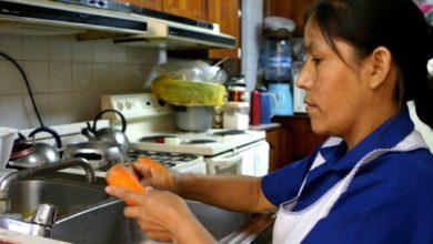 Photo of Arranca el piloto del IMSS para incorporar a trabajadoras del hogar
