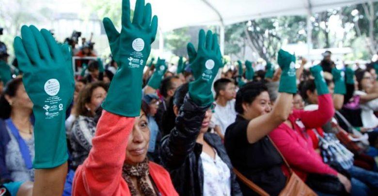 Photo of STPS iniciará proceso para ratificar el Convenio 189 a favor de trabajadoras del hogar