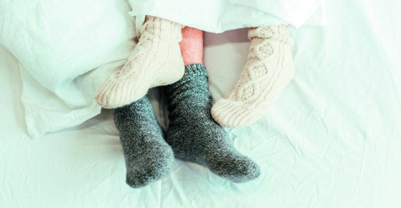 Photo of Tener sexo con calcetines te ayuda a conseguir el orgasmo