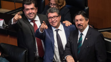 Photo of Morena y PT agitan el ámbito laboral, denuncian líderes sindicales
