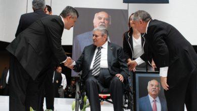 Photo of Tengo miedo a la violencia, admite líder de la CTM