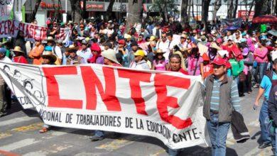 Photo of CNTE y gobierno analizarán demandas del magisterio