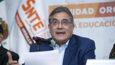 Photo of SEP y SNTE revisarán pliego petitorio de la reforma educativa