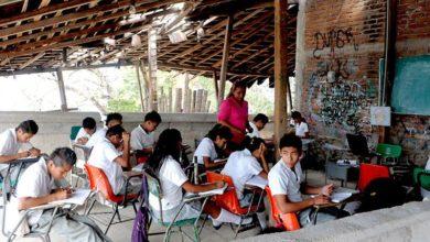 Photo of SNTE demanda la dignificación de los espacios escolares