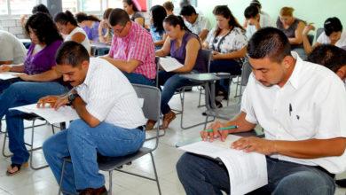 Photo of Asignación de plazas, la incertidumbre tras la reforma educativa