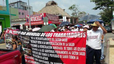 Photo of México no podrá cambiar sin apoyo de los trabajadores: Gómez Urrutia