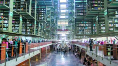 Photo of En bibliotecas, víctimas del abuso institucional