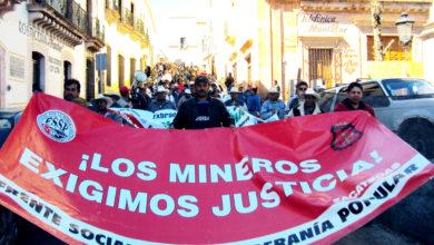 Photo of El sindicato minero busca resolver conflictos