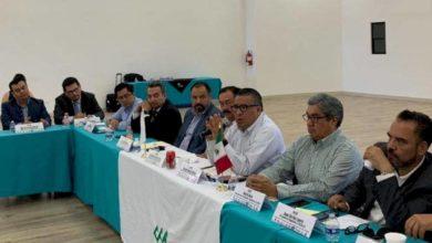 Photo of Contratación de migrantes no desplaza a mexicanos: STPS