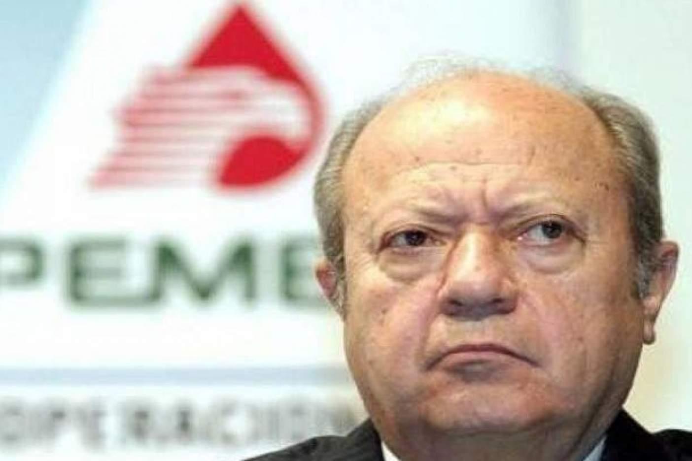 Romero Deschamps detención