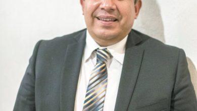 """Photo of """"Fui electo democráticamente"""": Héctor Castelán Moreno"""