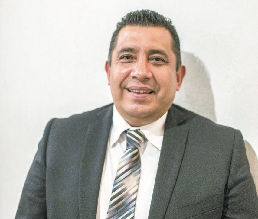 Héctor Castelán