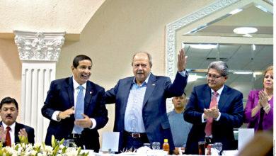 Photo of Millones de pesos del erario para fiestas de petroleros