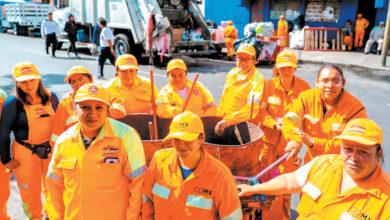 Photo of Feroz lucha por sindicatos