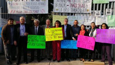 Photo of Exigen en Secretaría de Economía, destitución de directora