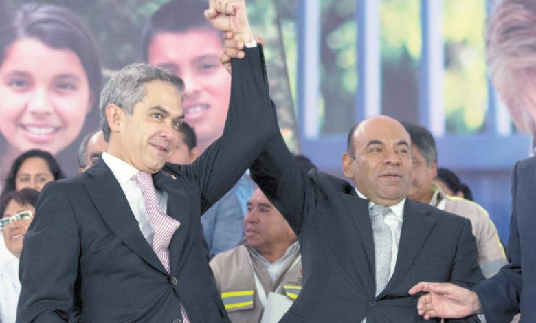 Photo of Juan Ayala Rivero: adiós SUTGCDMX, para siempre adiós