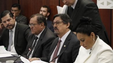 Photo of No hay economía que aguante el outsourcing, advierte Napoleón Gómez