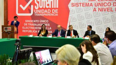 Photo of Electricistas denuncia a Suterm por violar la reforma laboral